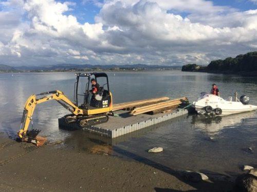 4.2M Workboat