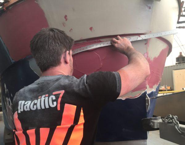 Herley Boats builder