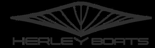 herley boats logo black