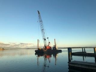 Piling & Construction