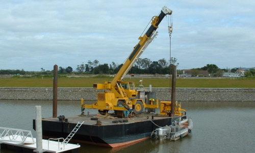 Piling & Construction6