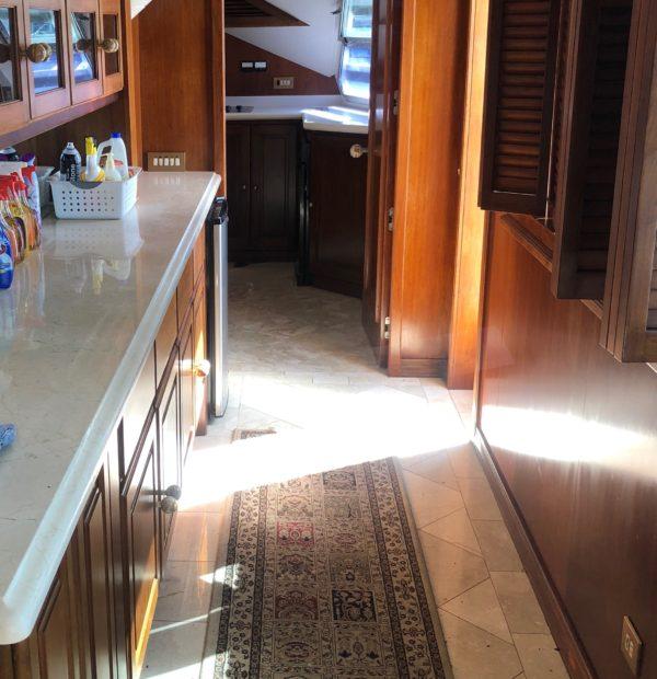 workboat inside