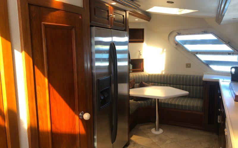 workboat kitchen