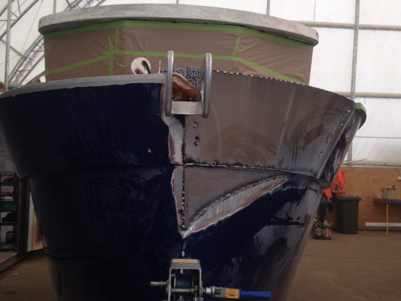 New Boat Builders Tauranga