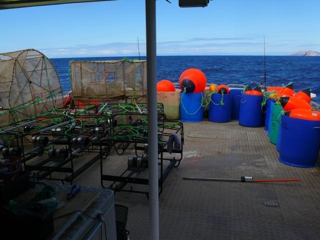 Oceanographic Research