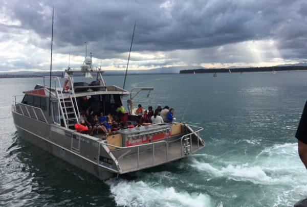 Karen D Workboat