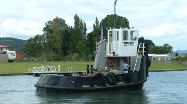 tugs workboat