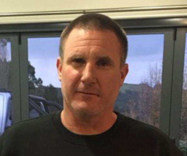 Sean Kelly Managing Director