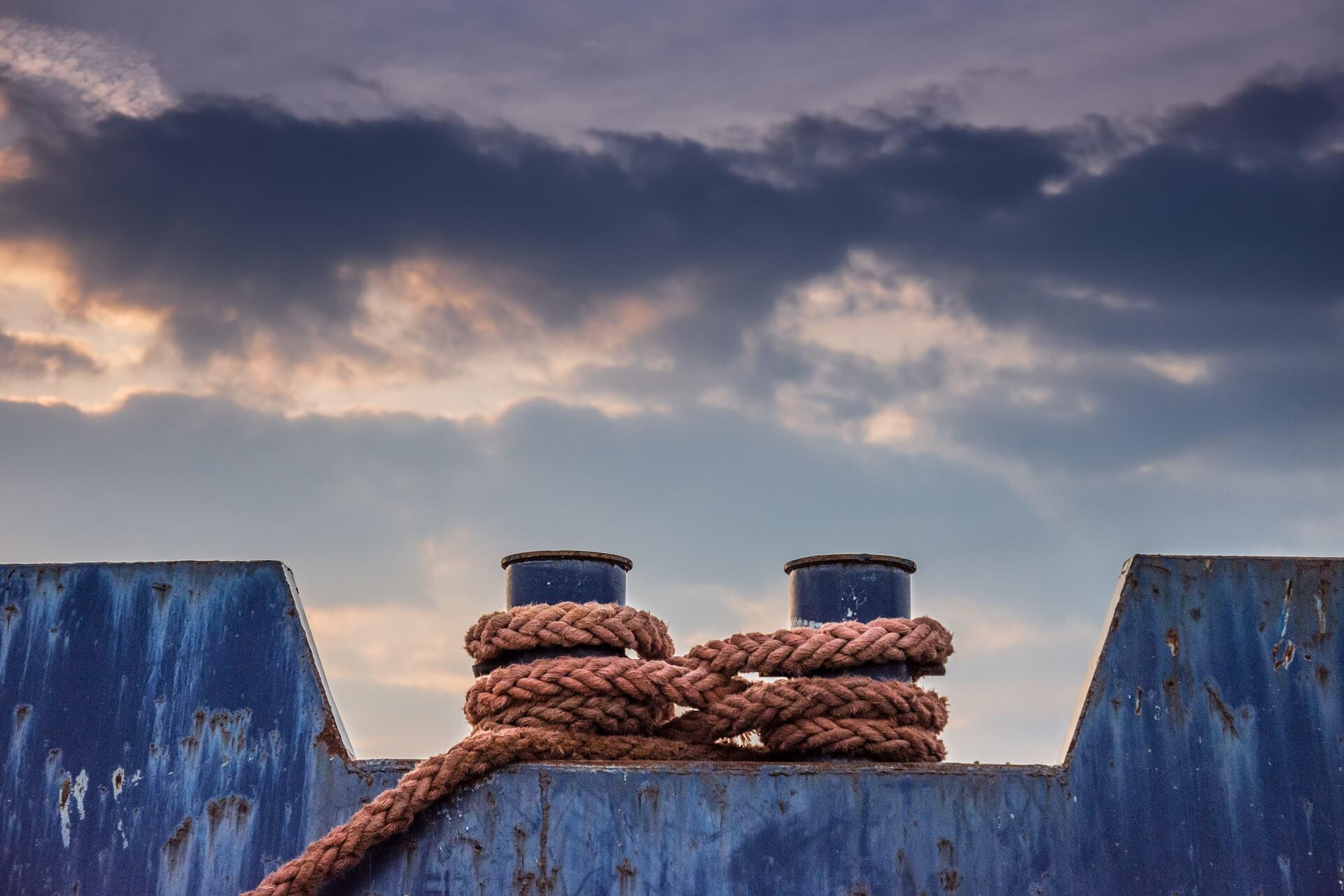 mooring anchoring