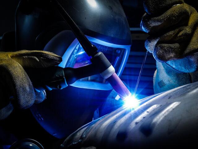 Pacific7 Certified Welding New Zealand